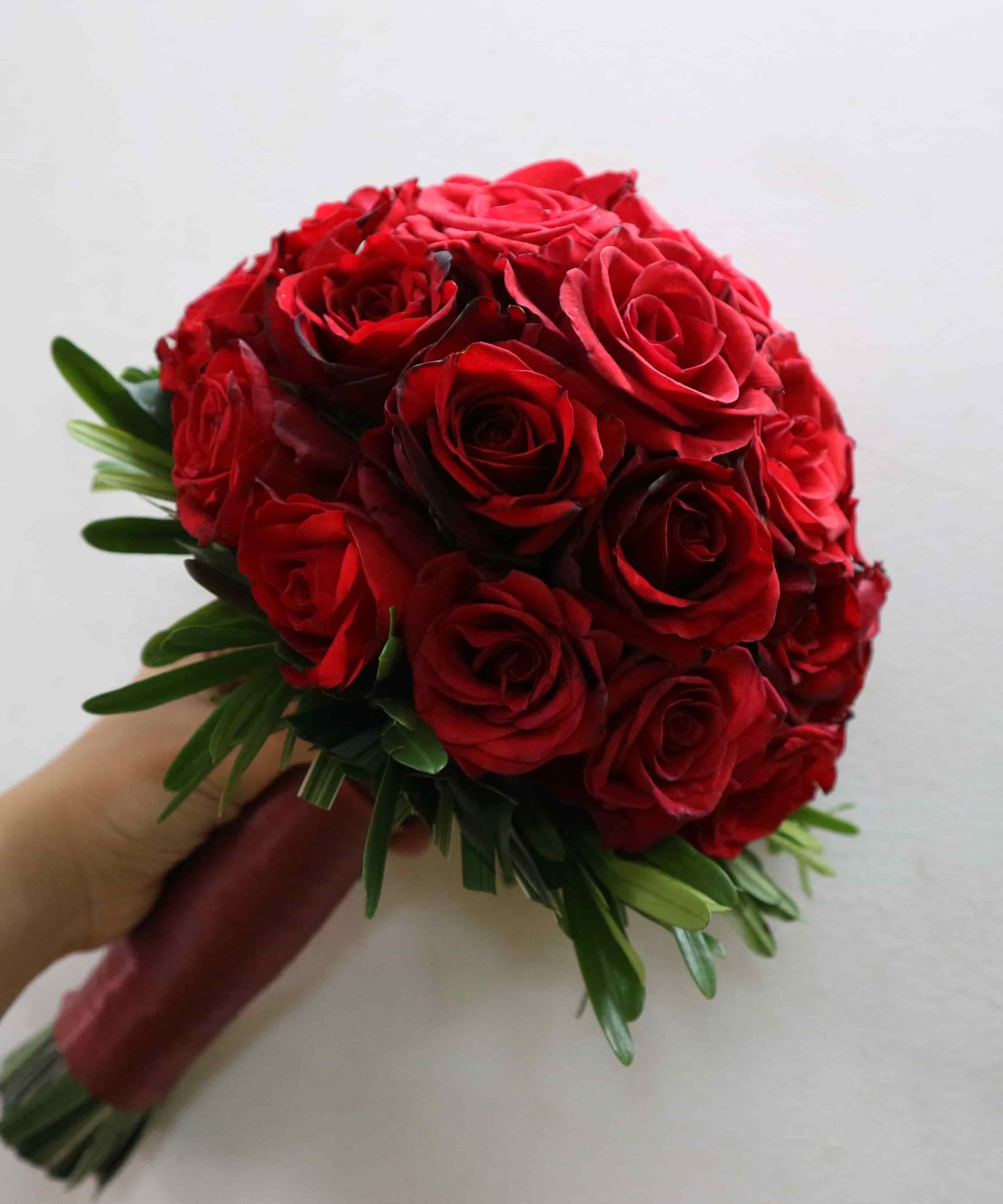 Hoa cô dâu HC-003